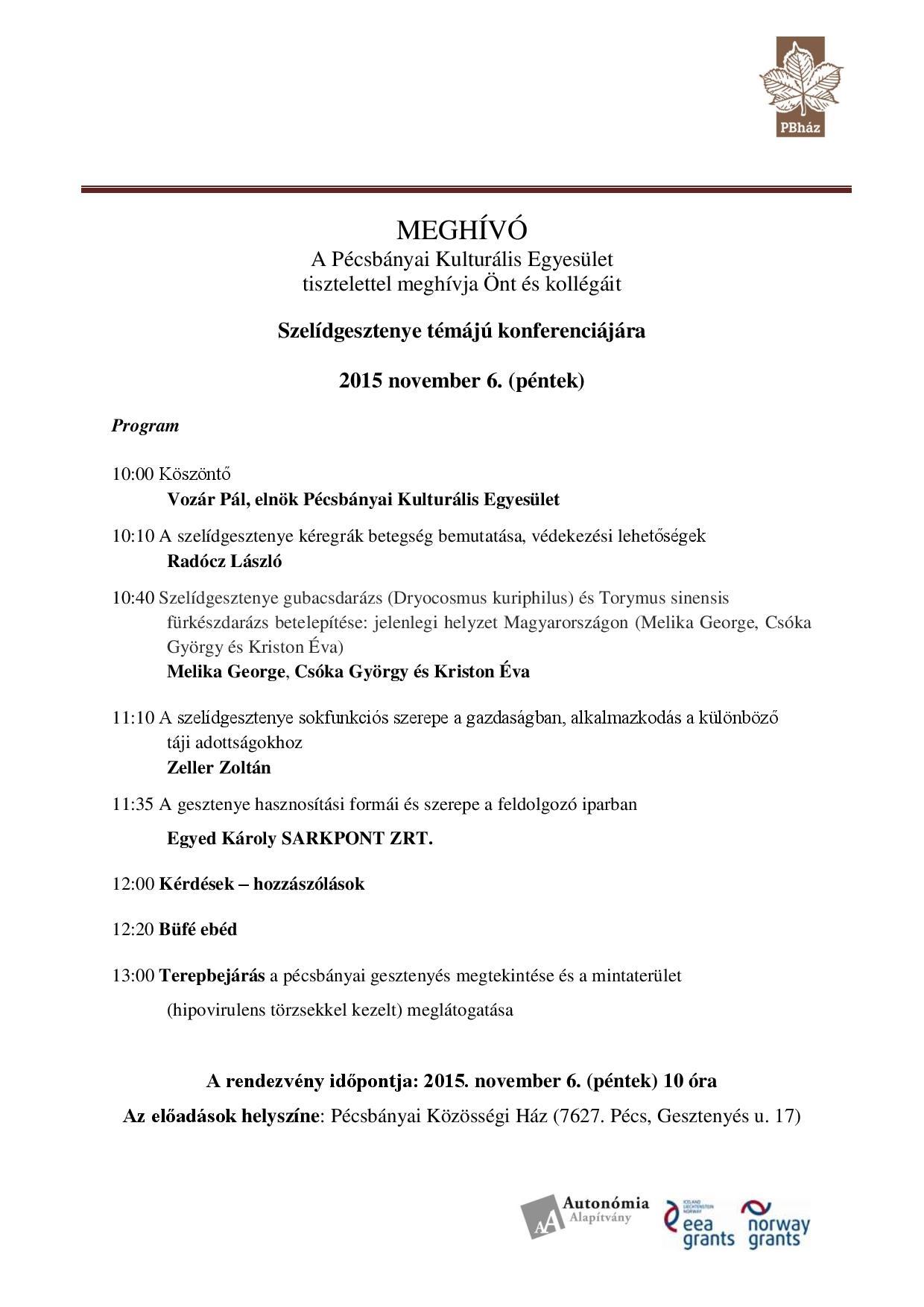 meghivo_gesztenye rendezvény  20151106.-page-001